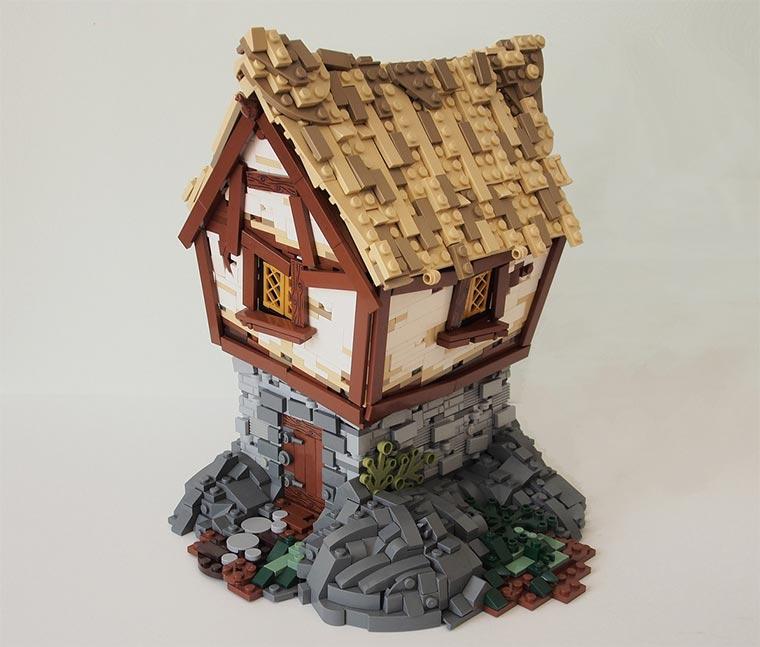Originelle LEGO-Fantasy-Bauten Legonardo_04