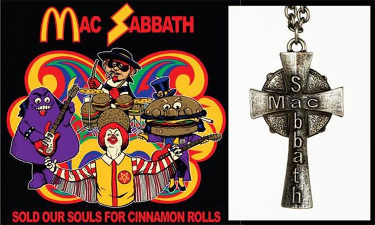 Mac Sabbath Mac-Sabbath