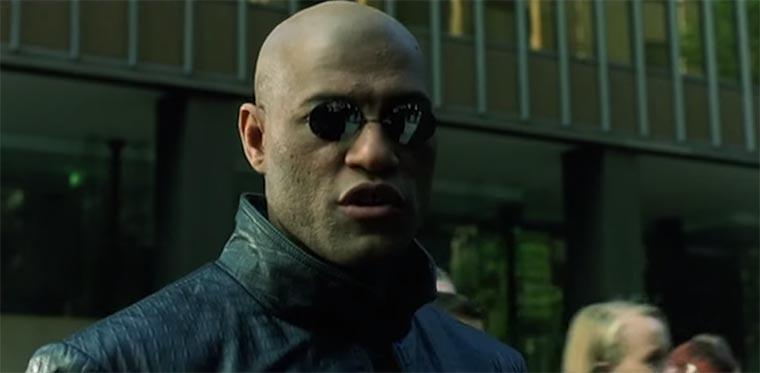 7 verrückte Fakten zur Matrix Matrix-facts