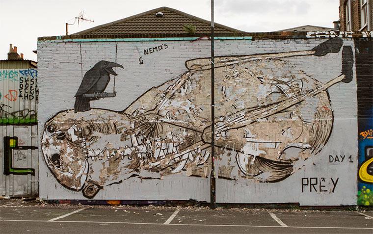 Street Art: NemO NemO_07