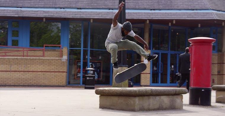 Skateboarding: Quids In Quids_in