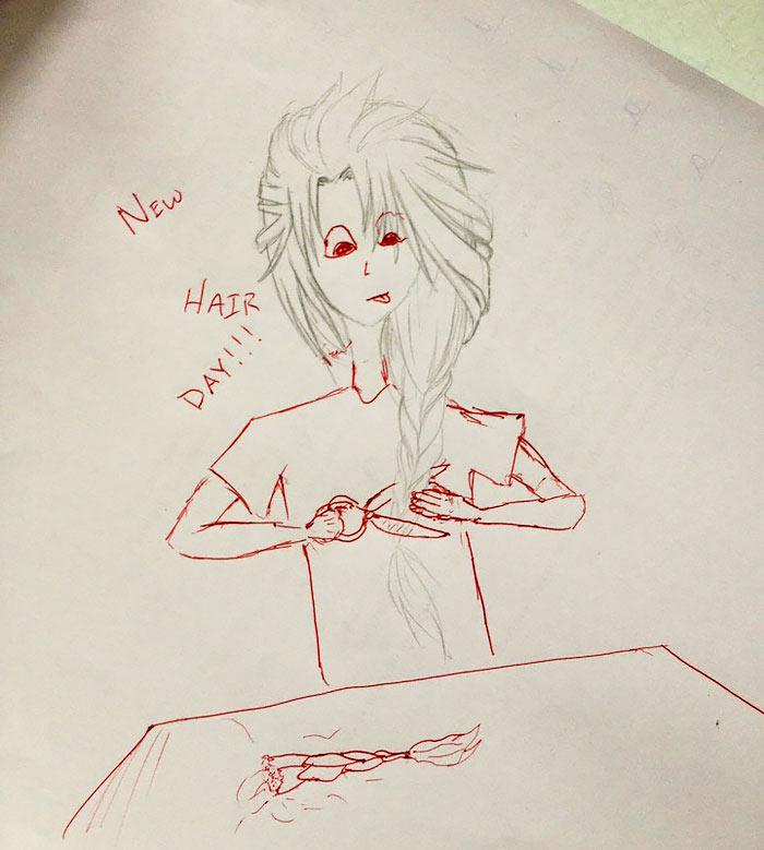 Lehrer malt Zeichnungen zuende Squeezymo_06
