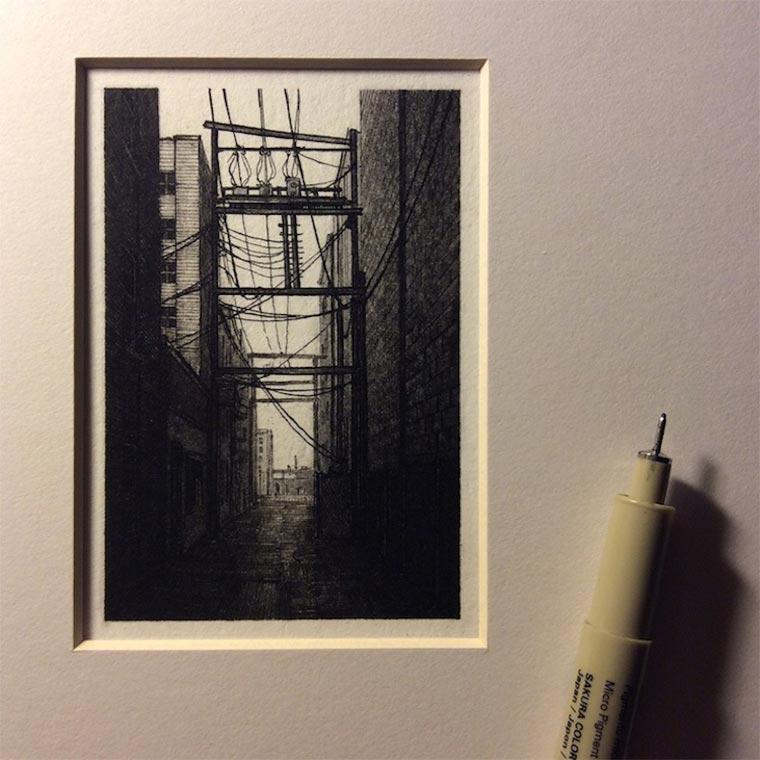 Urbane Miniatur-Landschaften Taylor_Mazer_02