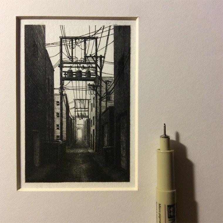 Urbane Miniatur-Landschaften Taylor_Mazer_05