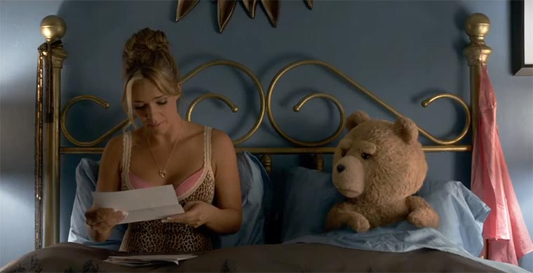 Ted 2: Trailer Ted2