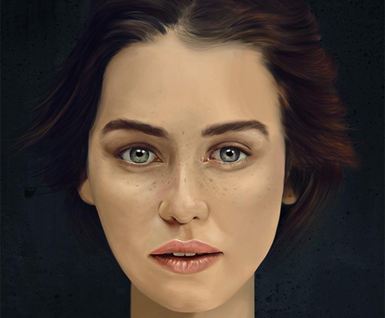 Digital Paintings: Tejfel Krisztian