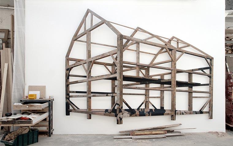 3D Holzskulpturen von Ron van der Ende Van-der-Ende_01