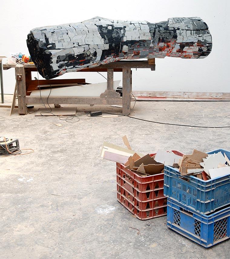 3D Holzskulpturen von Ron van der Ende Van-der-Ende_07