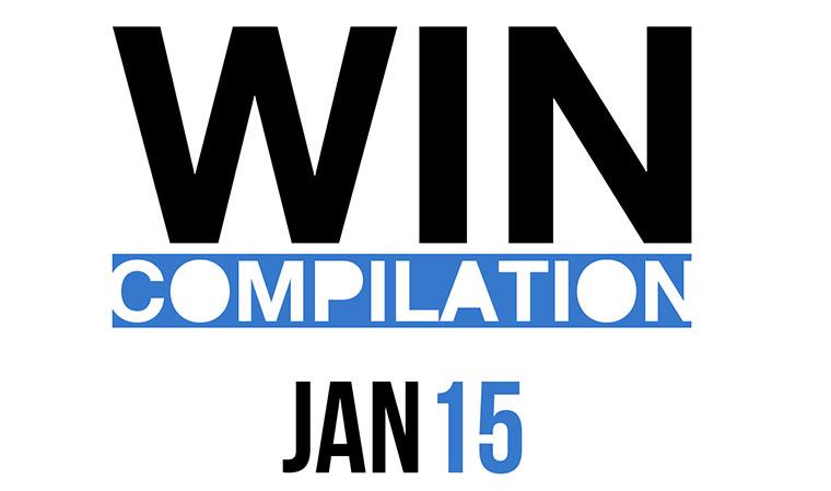 WIN Compilation – Januar 2015