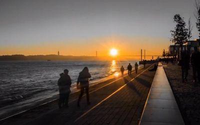 Winter-Nightfall-Lisbon