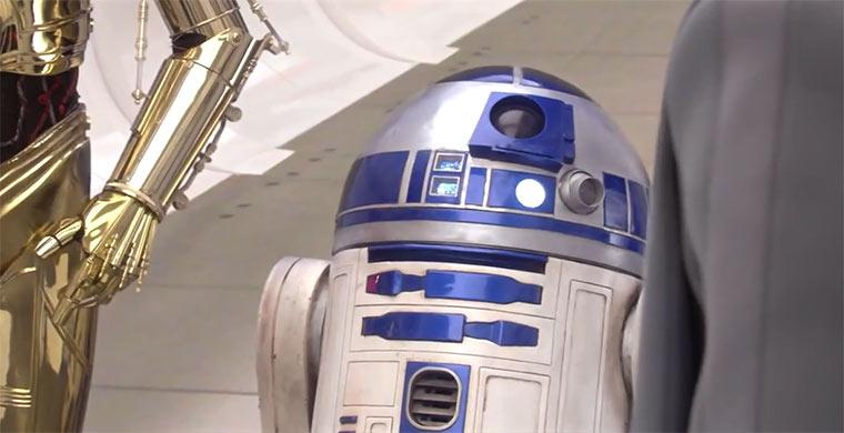 Star Wars: DROIDS Remix elclectic_method_DROIDS