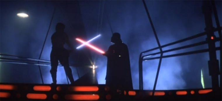 Die größten Film-Schwertkämpfe