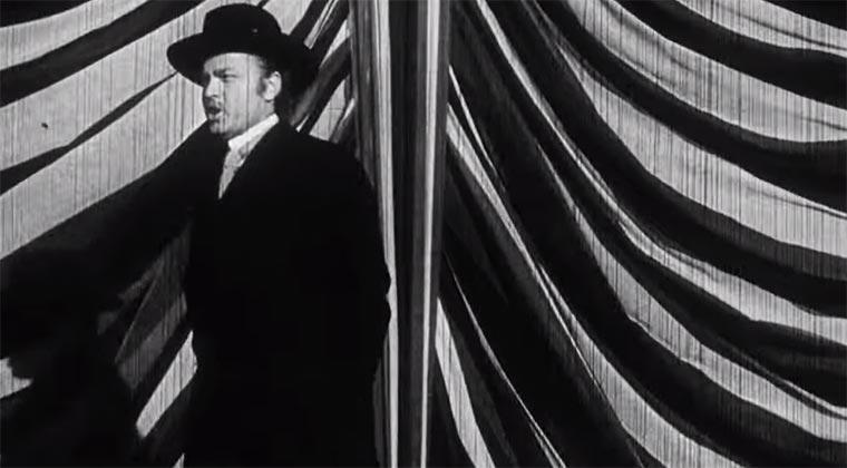Alle Kanes aus Citizen Kane Citizen-Kane-Supercut