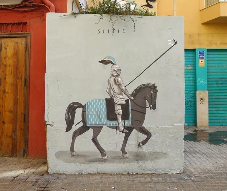 Street Art: ESCIF ESCIF_01