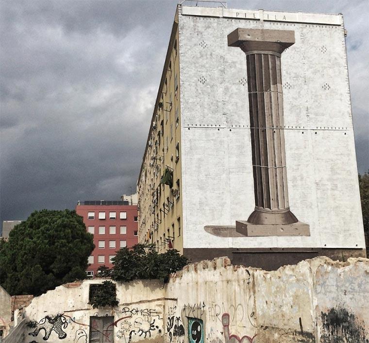 Street Art: ESCIF ESCIF_02