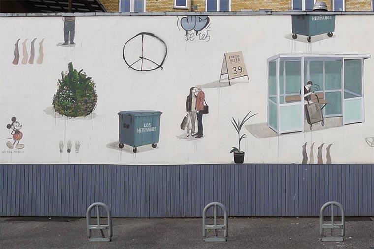 Street Art: ESCIF ESCIF_03