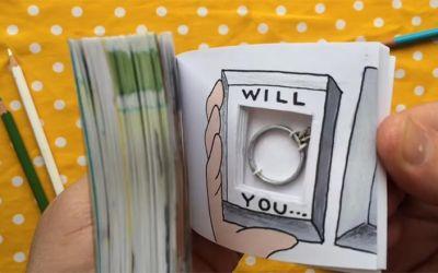 Flipbook-Proposal