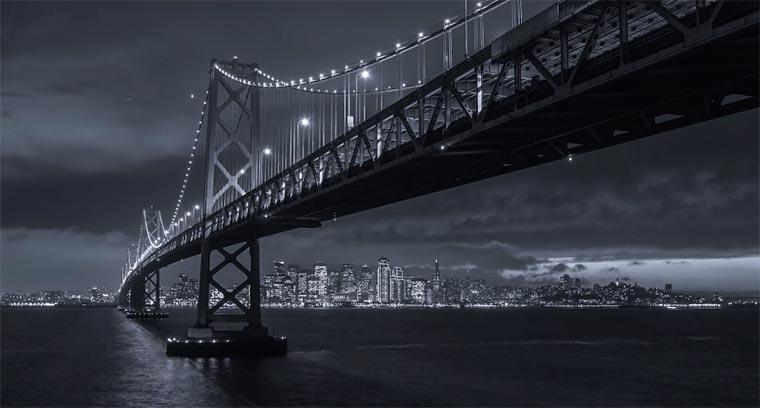 Gotham City SF Gotham-City-SF