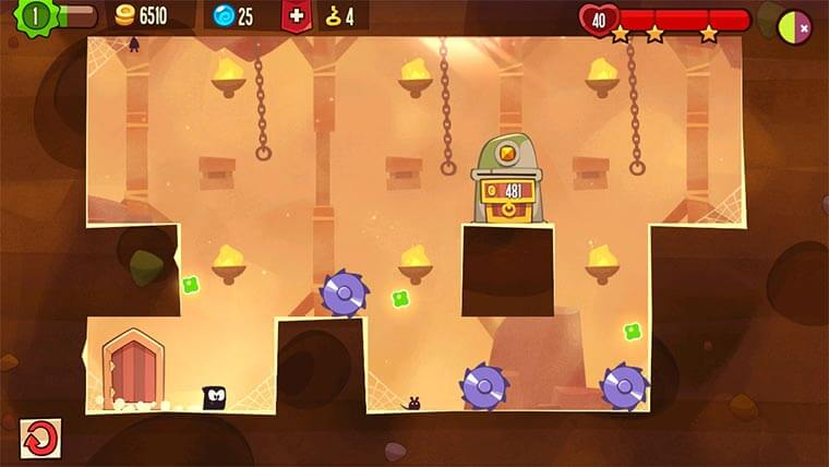 Mobile Game-Tipp: King of Thieves