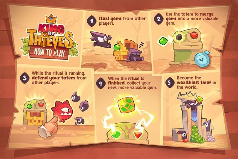 Mobile Game-Tipp: King of Thieves King-of-Thieves_02