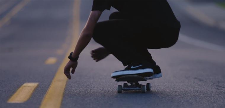 Skateboarding: LOCAL LOCAL