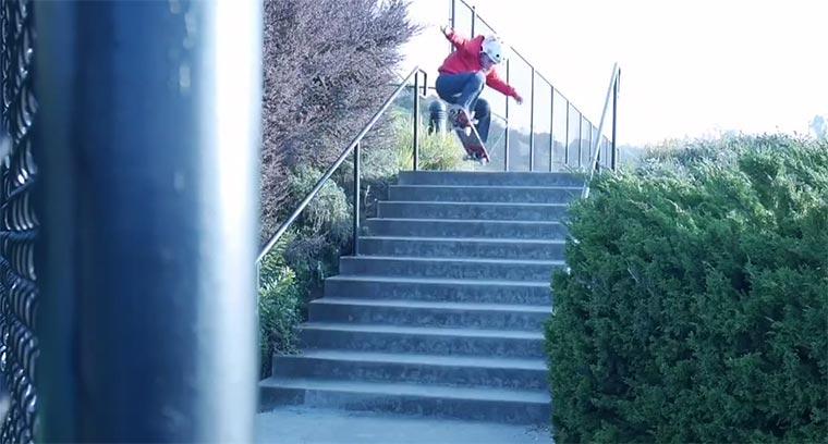 8-Jähriger skateboardet besser als du Matty-Jessee1