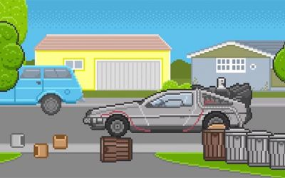 Pixel-back-to-the-future