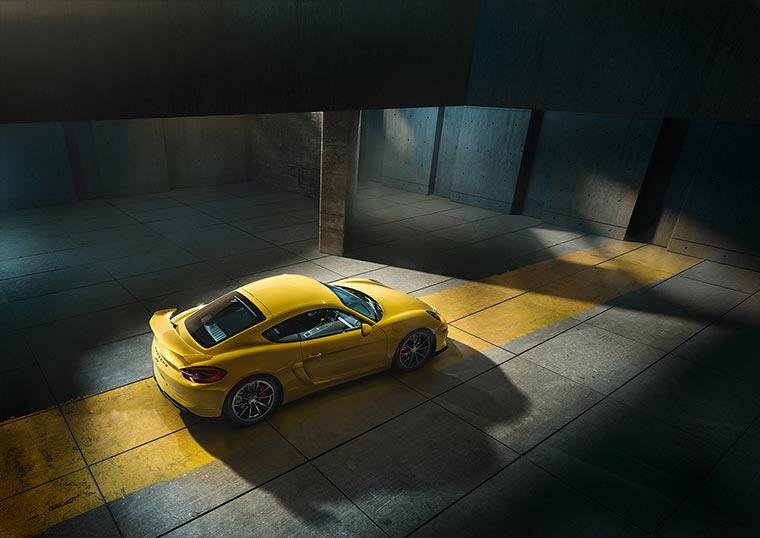 Porsche Cayman GT4 Porsche-Cayman-GT4_04