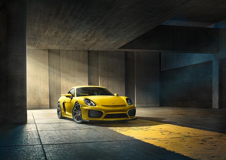 Porsche Cayman GT4 Porsche-Cayman-GT4_05