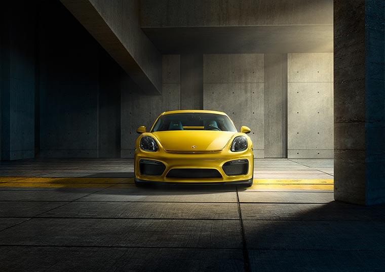 Porsche Cayman GT4 Porsche-Cayman-GT4_08