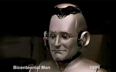 Robots-on-film