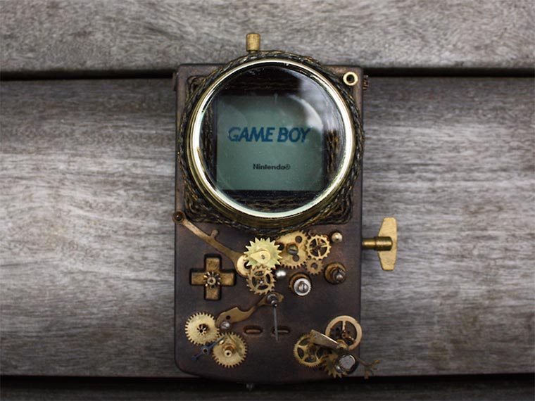 Steampunk Game Boy Steampunk-Game-Boy_01