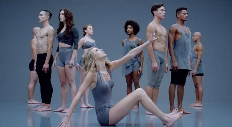 Taylor Swift x Nine Inch Nails - Shake It Off (The Perfect Drug) Taylor-Swift