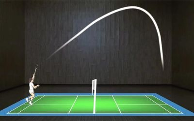 The-Science-of-Badminton