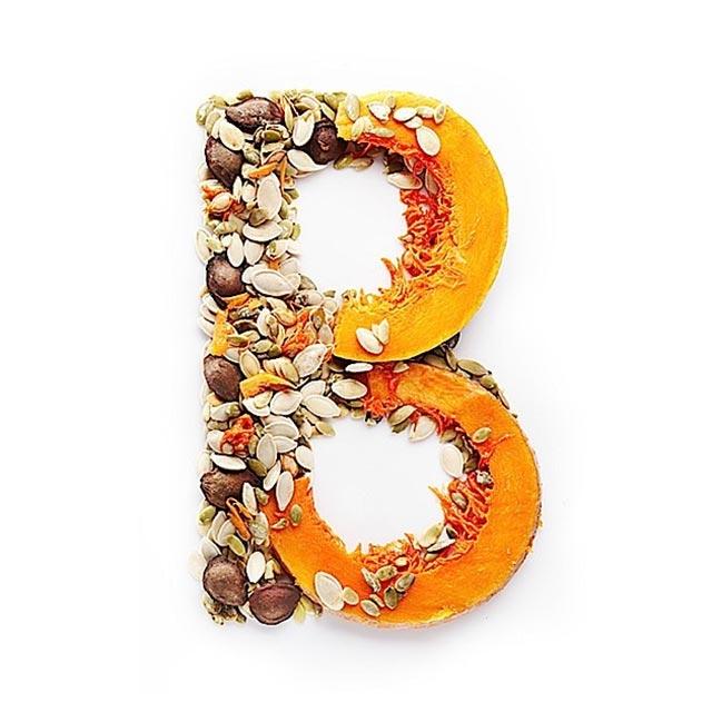 Food Typografie: Vitamine Vitamin-Typography_03