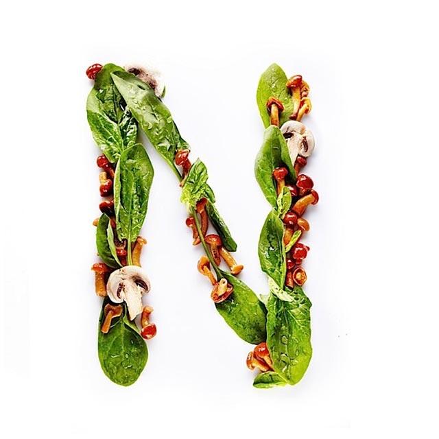 Food Typografie: Vitamine Vitamin-Typography_08