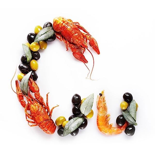 Food Typografie: Vitamine Vitamin-Typography_09