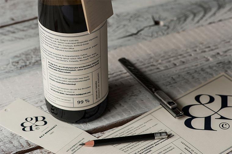 Lebenslauf als Weinflaschen-Etikett Wein-Lebenslauf_01