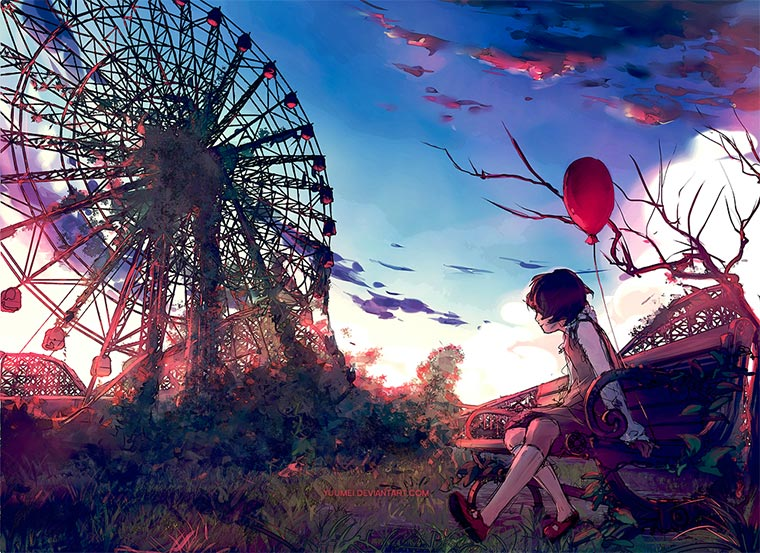 Digital Paintings: Wenqing Yan Wenqing-Yan_06