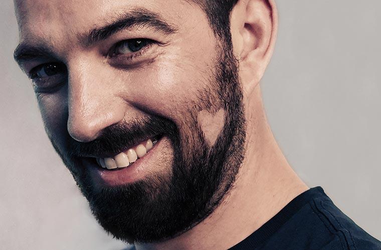 #BeardRomance – gewinnt ein romantisches Braun-Set im Wert von 500€