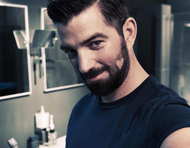 #BeardRomance - gewinnt ein romantisches Braun-Set im Wert von 500€ beardromance_03
