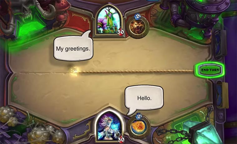 Honest Game Trailer: Hearthstone