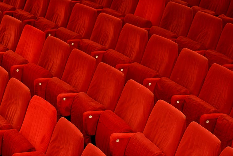 Als meine Mutter für die Werbung ins Kino ging kino