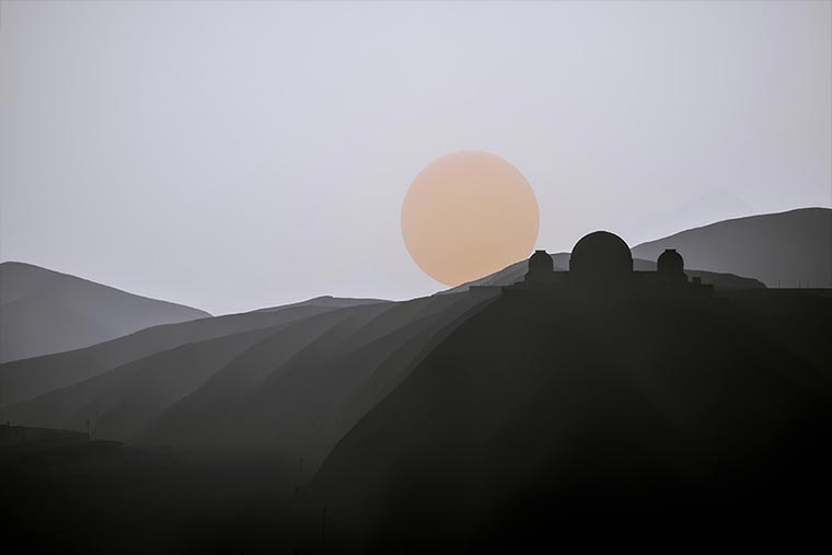 Surreal: GTA V ohne Texturen los_santos_obj_07