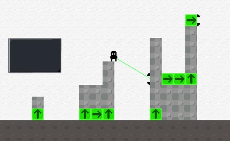 Portal-Puzzler: p.i.g.