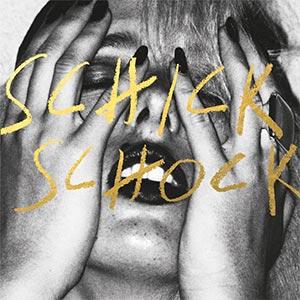 Bilderbuch - SCHICK SCHOCK review_Bilderbuch-SCHICK-SCHOCK