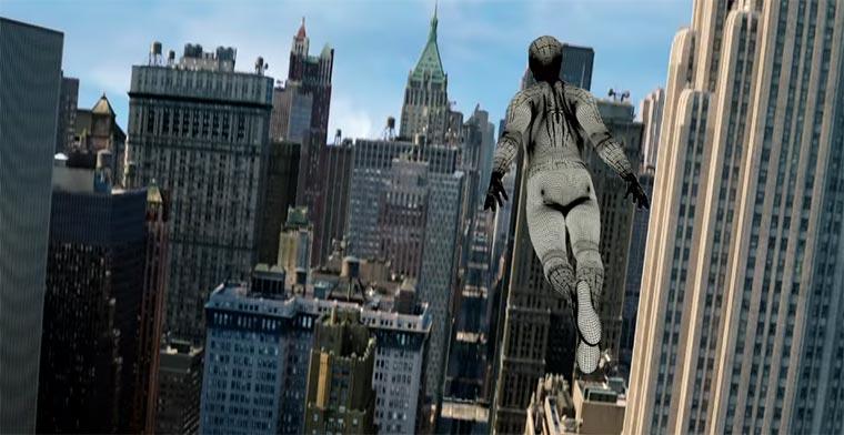 spider-man_environment