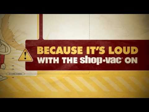 Typo-Video: Jonathan Coulton – Shop Vac