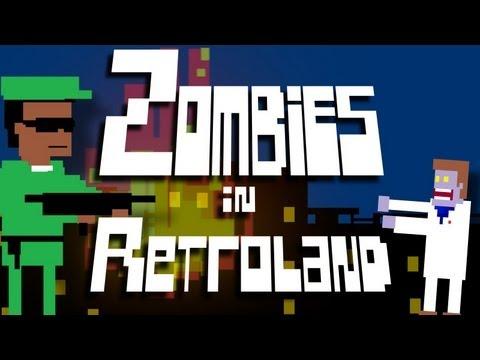 8-BIT Zombie-Infizierung