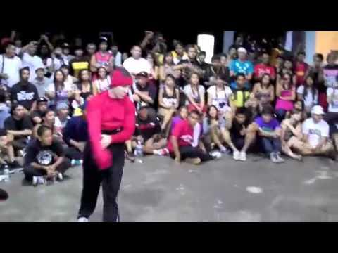 8-Jähriger düpiert alle beim Dance-Off